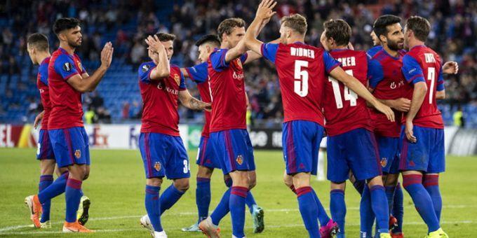 Soi keo nha cai Getafe vs Basel, 25/10/2019 - Cup C2