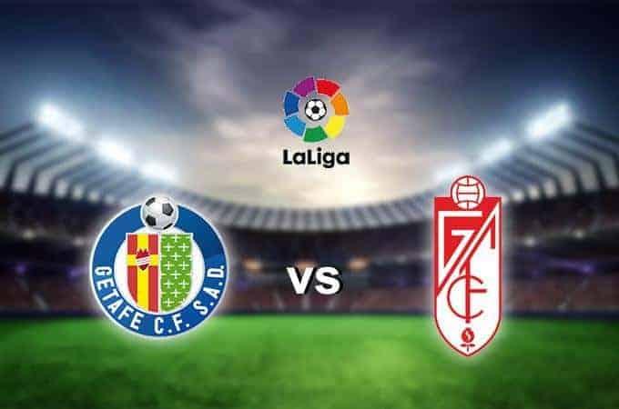 Soi keo nha cai Getafe vs Granada, 1/11/2019 – VDQG Tay Ban Nha