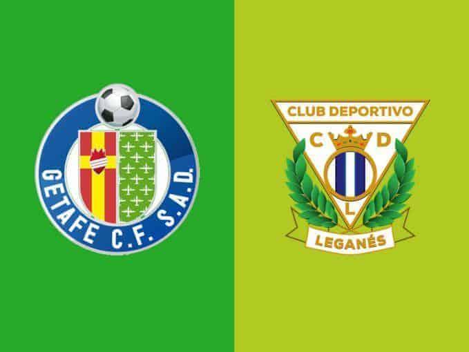 Soi keo nha cai Getafe vs Leganes, 19/10/2019 - VDQG Tay Ban Nha