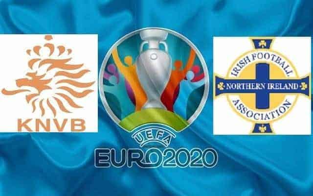 Soi keo nha cai Ha Lan vs Bac Ailen 11 10 2019 Vong loai EURO 2020