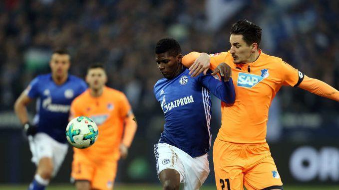 Soi keo nha cai Hoffenheim vs Schalke 04, 20/10/2019 - Giai VDQG Duc