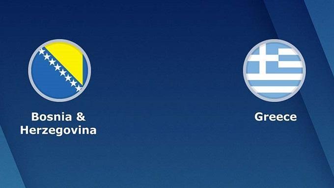 Soi keo nha cai Hy Lap vs Bosnia Herzegovina 16 10 2019 vong loai EURO 2020