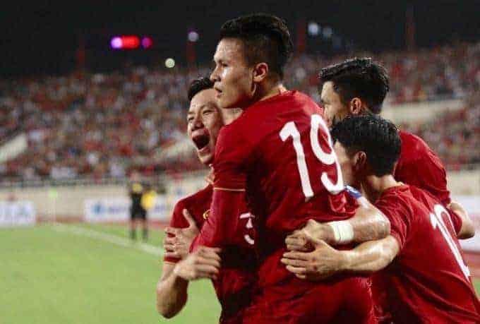 Soi keo nha cai Indonesia vs Viet Nam 15 10 2019 vong loai World Cup 2022