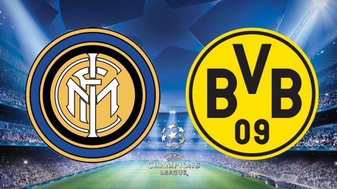 Soi keo nha cai Inter Milan vs Borussia Dortmund, 24/10/2019 - Cup C1 Chau Au