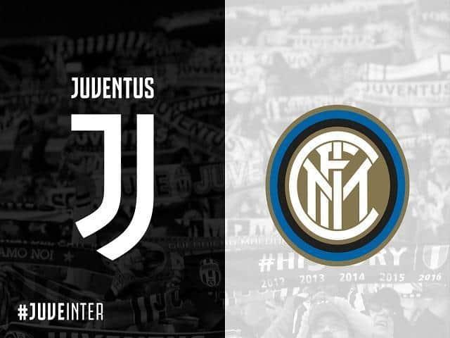 Soi keo nha cai Inter Milan vs Juventus 6 10 2019 VDQG Y Serie A]
