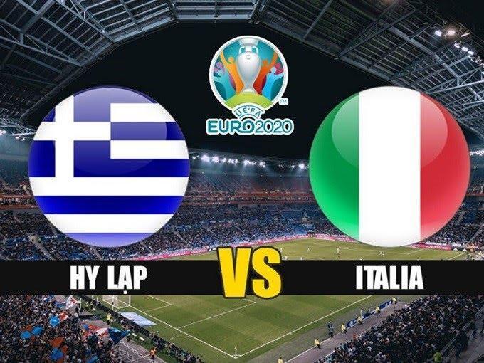 Soi keo nha cai Italia vs Hy Lap 13 10 2019 vong loai EURO 2020