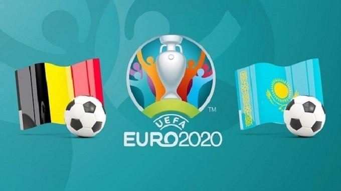 Soi keo nha cai Kazakhstan vs Bi 13 10 2019 vong loai EURO 2020