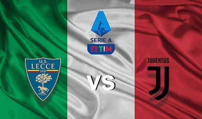Soi kèo nhà cái Lecce vs Juventus, 26/10/2019 – VĐQG Ý