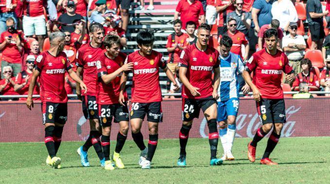 Soi kèo nhà cái Leganés vs Mallorca, 26/10/2019 - VĐQG Tây Ban Nha