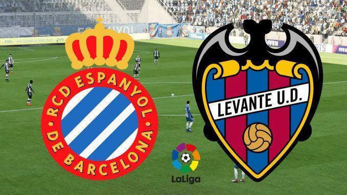 Soi kèo nhà cái Levante vs Espanyol, 27/10/2019 - VĐQG Tây Ban Nha