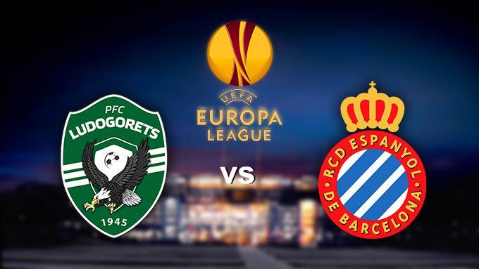 Soi keo nha cai Ludogorets vs Espanyol, 24/10/2019 – Cup C2