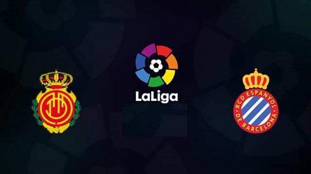 Soi keo nha cai Mallorca vs Espanyol 06 10 2019 VDQG Tay Ban Nha