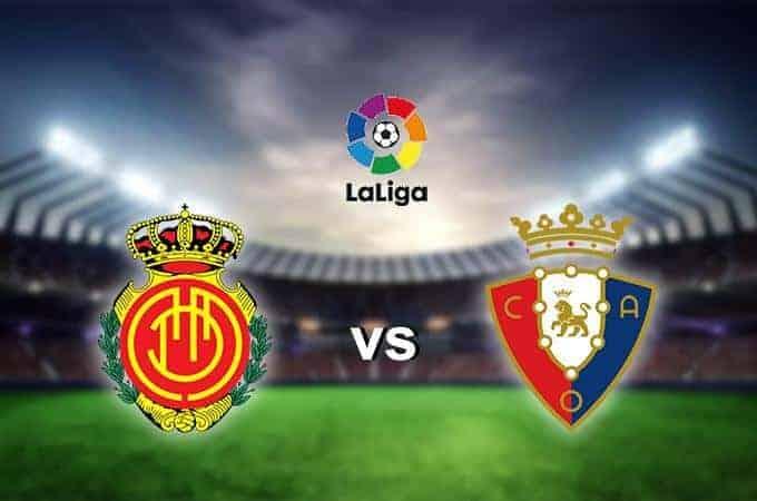 Soi keo nha cai Mallorca vs Osasuna, 1/11/2019 – VDQG Tay Ban Nha