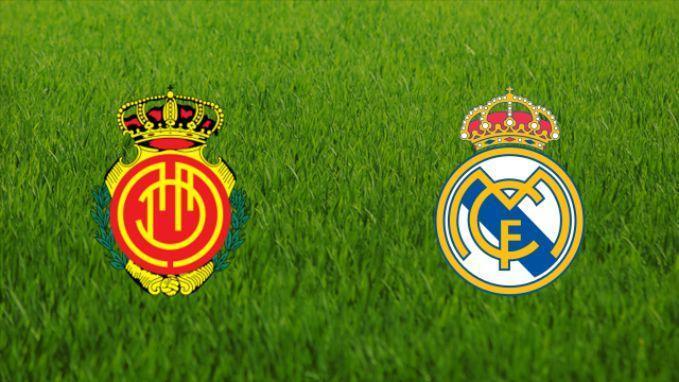 Soi keo nha cai Mallorca vs Real Madrid, 19/10/2019 - VDQG Tay Ban Nha