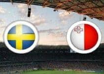 Soi kèo nhà cái Malta vs Thụy Điển, 13/10/2019 - vòng loại EURO 2020