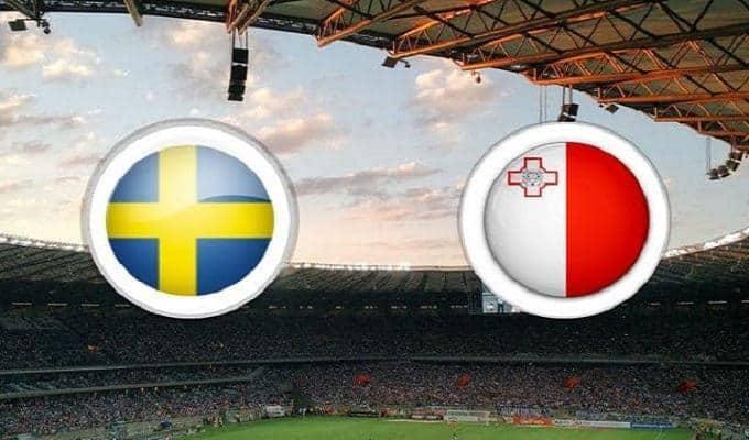 Soi keo nha cai Malta vs Thuy Dien 13 10 2019 vong loai EURO 2020