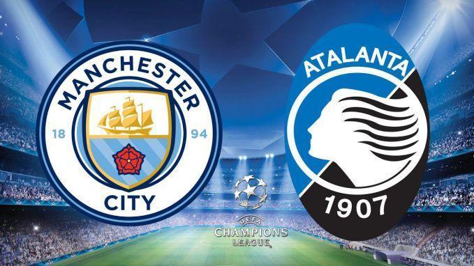 Soi kèo nhà cái Manchester City vs Atalanta, 23/10/2019 - Cúp C1 Châu Âu