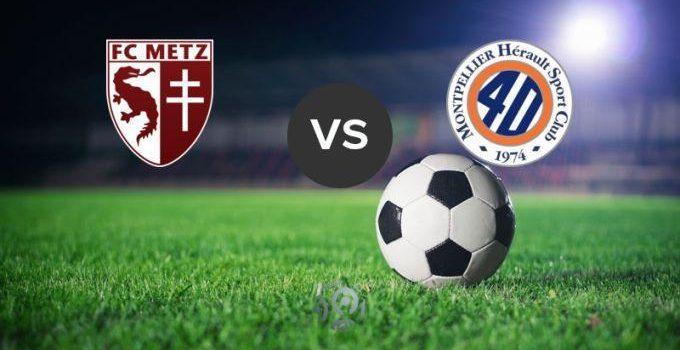 Soi kèo nhà cái Metz vs Montpellier, 2/11/2019 - VĐQG Pháp [Ligue 1]
