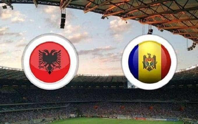 Soi kèo nhà cái Moldova vs Albania, 15/10/2019 - vòng loại EURO 2020