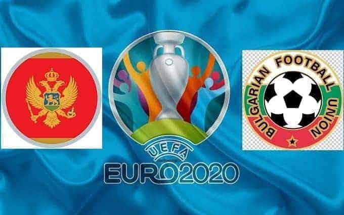 soi keo nha cai montenegro vs bulgaria 12 10 2019 vong loai euro 2020