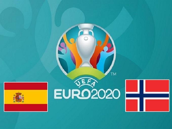 Soi keo nha cai Na Uy vs Tay Ban Nha 13 10 2019 vong loai EURO 2020
