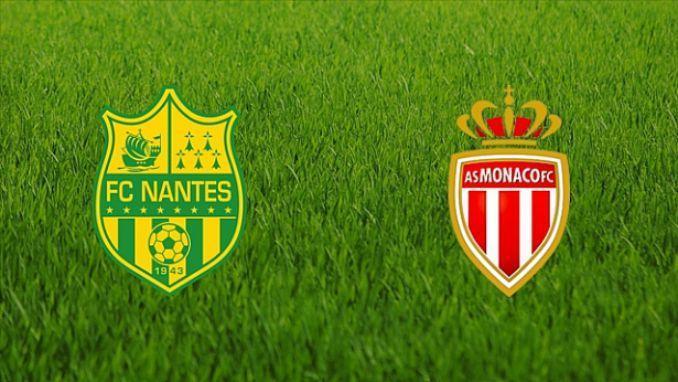 Soi keo nha cai Nantes vs Monaco, 26/10/2019 - VDQG Phap [Ligue 1]