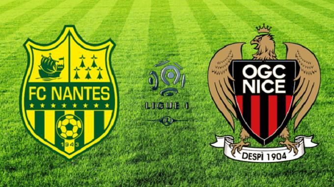 Soi keo nha cai Nantes vs Nice 6 10 2019 VDQG Phap Ligue 1