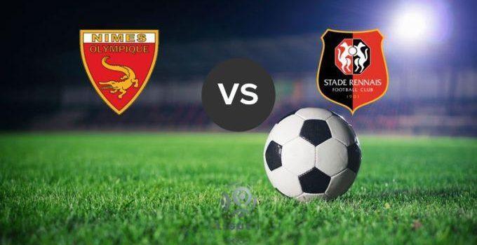 Soi kèo nhà cái Nîmes vs Rennes, 2/11/2019 - VĐQG Pháp [Ligue 1]