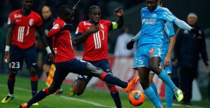 Soi kèo nhà cái Olympique Marseille vs Lille, 2/11/2019 - VĐQG Pháp [Ligue 1]