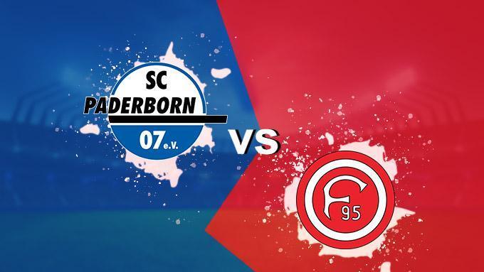 Soi keo nha cai Paderborn vs Fortuna Dusseldorf, 26/10/2019 - VDQG Duc