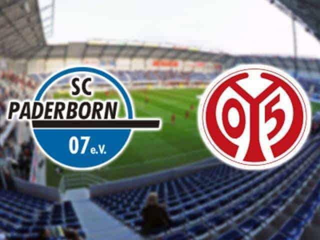 Soi kèo nhà cái Paderborn vs Mainz 05, 5/10/2019 - Giải VĐQG Đức