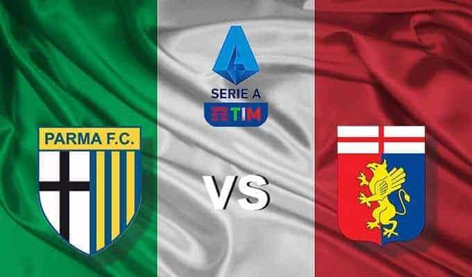 Soi kèo nhà cái Parma vs Genoa, 20/10/2019 – VĐQG Ý