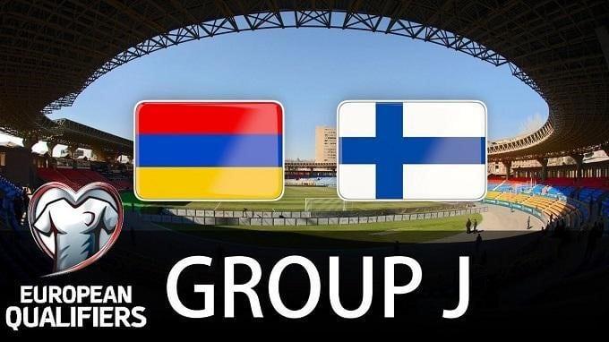 Soi keo nha cai Phan Lan vs Armenia 15 10 2019 vong loai EURO 2020