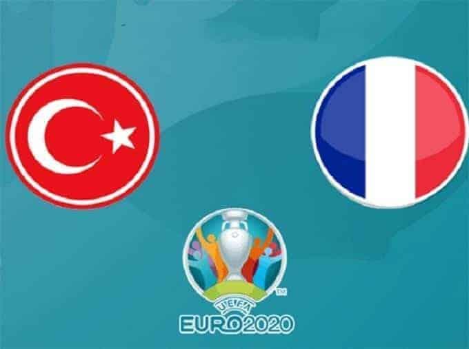 Soi kèo nhà cái Pháp vs Thổ Nhĩ Kỳ, 15/10/2019 - vòng loại EURO 2020