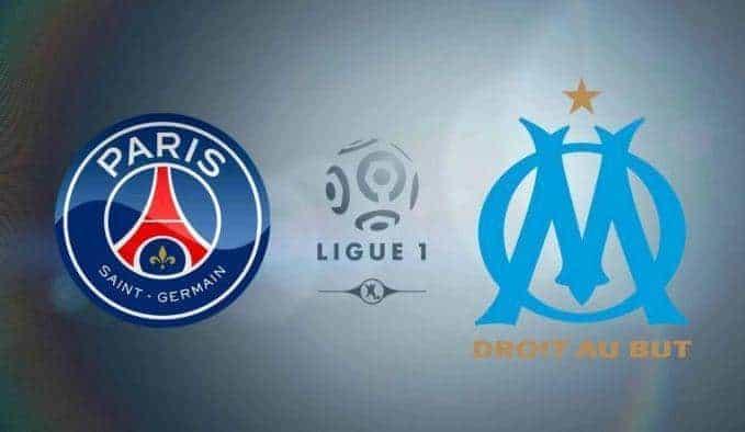 Soi keo nha cai PSG vs Olympique Marseille, 28/10/2019 - VDQG Phap [Ligue 1]