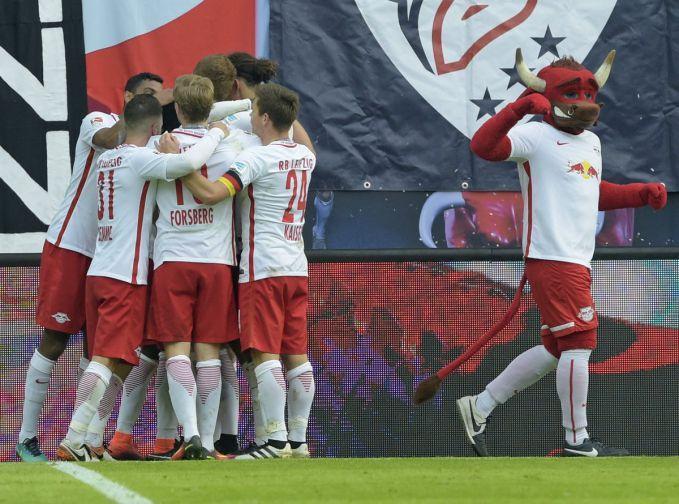 Soi kèo nhà cái RB Leipzig vs Mainz 05, 2/11/2019 - Giải VĐQG Đức