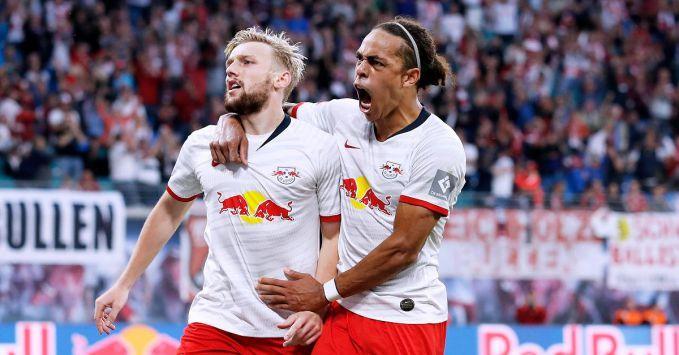 Soi keo nha cai RB Leipzig vs Zenit, 23/10/2019 - Cup C1 Chau Au