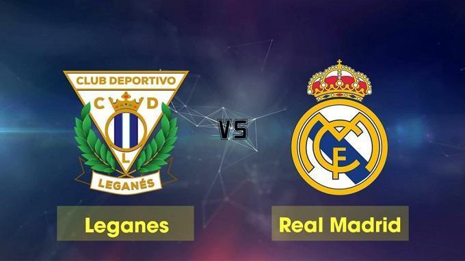 Soi keo nha cai Real Madrid vs Leganes, 31/10/2019 - VDQG Tay Ban Nha