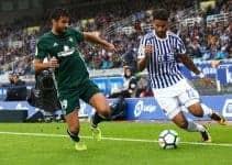 Soi kèo nhà cái Real Sociedad vs Real Betis, 19/10/2019 - VĐQG Tây Ban Nha