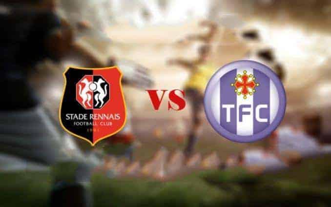 Soi kèo nhà cái Rennes vs Toulouse, 26/10/2019 - VĐQG Pháp [Ligue 1]