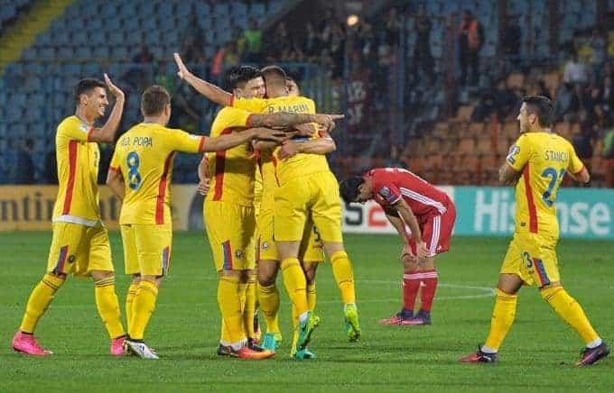 Soi keo nha cai Romania vs Na Uy 16 10 2019 vong loai EURO 2020
