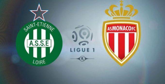 Soi kèo nhà cái Saint-Etienne vs Monaco, 2/11/2019 - VĐQG Pháp [Ligue 1]