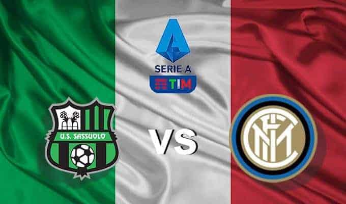 Soi keo nha cai  Sassuolo vs Inter Milan, 20/10/2019 – VDQG Y