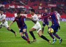 Soi kèo nhà cái Sevilla vs Levante, 19/10/2019 - VĐQG Tây Ban Nha
