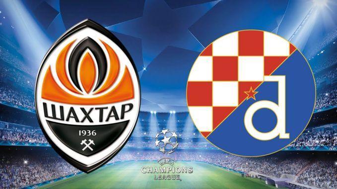 Soi kèo nhà cái Shakhtar Donetsk vs Dinamo Zagreb, 22/10/2019 - Cúp C1 Châu Âu