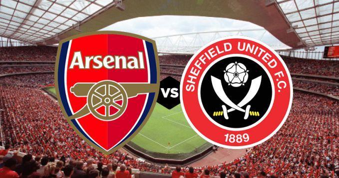 Soi keo nha cai Sheffield vs Arsenal, 19/10/2019 - Ngoai Hang Anh