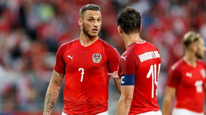 Soi keo nha cai Slovenia vs Ao 14 10 2019 – Vong loai Euro 2020