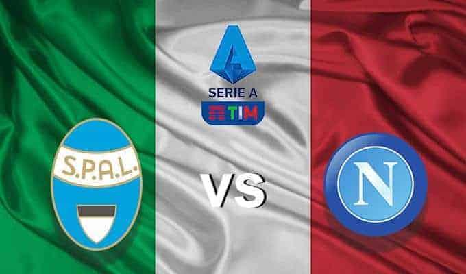 Soi kèo nhà cái SPAL vs Napoli, 27/10/2019 – VĐQG Ý
