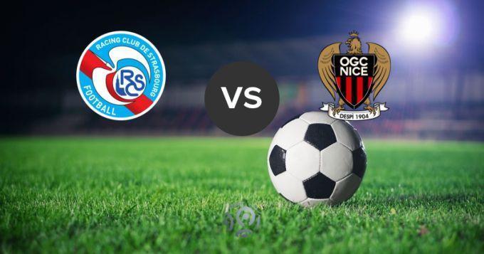 Soi keo nha cai Strasbourg vs Nice, 26/10/2019 - VDQG Phap [Ligue 1]