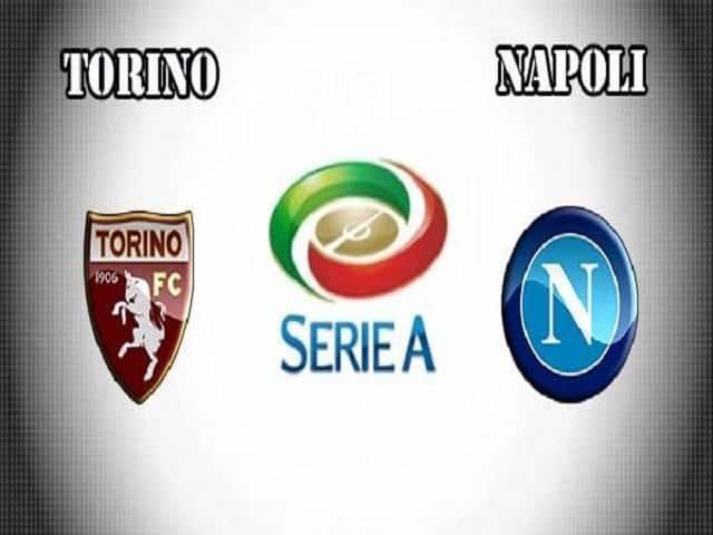 Soi keo nha cai Torino vs Napoli 6 10 2019 VDQG Y Serie A]